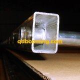 粉のコーティングによって電流を通されるプールの塀のパネル