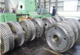 Geschmiedete Teil-Gang-Welle für Getriebe ISO9001