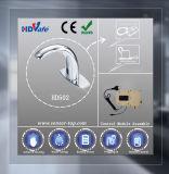 Grifo automático de Touchless Digital de las mercancías de China de la calidad sanitaria de Hight