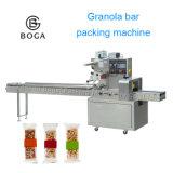 Palitos de paleta automática máquina de envasado Flowpack