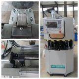 Machine de nettoyage de coin de guichet de la machine UPVC de fabrication de guichet de PVC