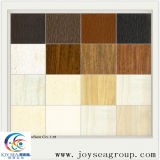 1220*2440*6mm Both Side Glossy Wood Grain Melamine MDF