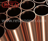 Kupfernes Rohr C12200 für Klimaanlage