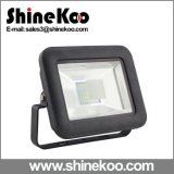Die-Casting Aluminium 20W LED Flood Light