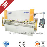 Wc67K60T/3100 dobradeira CNC Hidráulica: Harsle Vendas Quente