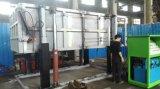 Único cilindro ativo do petróleo hidráulico para a estação de transferência do lixo