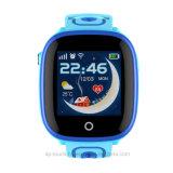 IP67 Anti-Lost impermeável de posicionamento GPS de pulso Tracker Assista Y9
