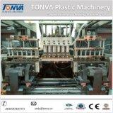 Un macchinario di plastica di 10 muore la macchina dello stampaggio mediante soffiatura dell'espulsione delle teste