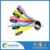 Magnete di gomma della versione del documento del rullo flessibile variopinto di superficie del PVC