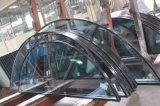 Изолированное стекло автономное и он-лайн Низкого-E