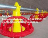 Sistema de aumento automático del suelo de la parrilla o sistema profundo de la litera