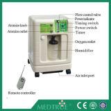 [س/يس] [أبّورفد] حارّ عمليّة بيع [هلثكر] طبّيّ متحرّك كهربائيّة [3ل] أكسجين مركّز ([مت05101001])