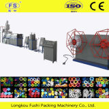 Máquina disponible de la protuberancia del tubo de la espuma del PE del ingeniero de Fushi
