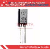 Hit667 aan-92 Transistor van de Versterker van het Silicium NPN van Mod. Epitaxial