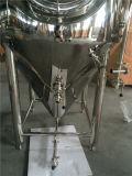 Куртка пиво ферментационный чан из нержавеющей стали