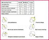 Form-Menschenhaar-Perücken/schnüren voll sich Perücken