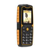 Dt Nr 1 A11 de Ruwe Telefoon van de Telefoon van de Eigenschap van 2.4 Duim de Grote Telefoon van de Bank van de Macht van de Batterij