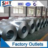 La fabbrica fornisce 304 la bobina dell'acciaio inossidabile di 316L 201 430 Inox