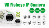 Cámara IP Fisheye de Audio Multi-Dimensional Vr