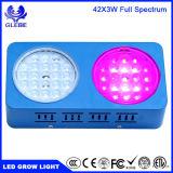 LED de 200W luz crescer todo o espectro de plantas de interior e Veg Flower - Crescimento Dupla/Interruptor de Bloom