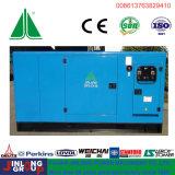 Conjunto de gerador diesel a prova de intempéries Jinlong