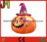 Potiron gonflable géant, la publicité de Veille de la toussaint gonflable pour la vente