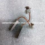 Escovas de carbono do metal da alta qualidade para a emoção 16 do CT Siemens Somatom