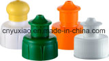 Plastikschutzkappen-Zug-Stoss-Schutzkappe (WK-86-7)