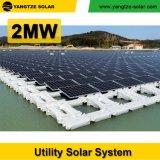 модуль PV панели солнечных батарей 250wp 260W Monocrystalline