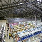 Lage Kosten en de Uitstekende kwaliteit Geprefabriceerde Structuur van het Staal door pre Gebouwd