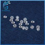 Voor altijd Briljante Ronde Vorm 2.5mm Diamant Moissanite voor Verkoop
