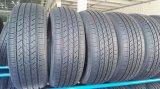 Excelente rendimiento del neumático del coche de pasajeros, neumáticos sin cámara