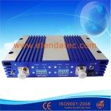 27dBm 80dB Aumentador de la señal del teléfono móvil de Aws
