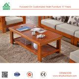 Sofà di legno di legno di pino della mobilia del sofà delle maschere stabilite del sofà
