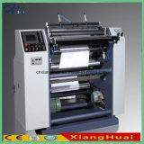 Machine de fente à grande vitesse de roulis de papier thermosensible de fax de haute précision
