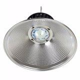 Luz impermeable vendedora caliente de la bahía del estilo 60W 100W LED del UFO alta