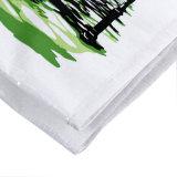 Промотирование высокого качества рециркулировало хозяйственную сумку прокатанную PP сплетенную