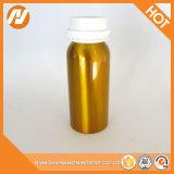 botella de aluminio 1liter para el fabricante original del petróleo esencial