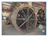 Tubo d'acciaio di montaggio per ingegneria navale