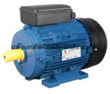 Электрический двигатель AC IEC Starndard одиночной фазы