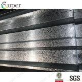 Corrugated гальванизированные листы Decking поддержки пола стального бетона