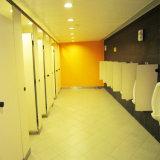 Impermeável da alta qualidade feito na divisória do toalete de China HPL