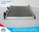 Aluminio auto del coche para el radiador de Renault para OEM 7700301171/8200330848