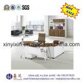 China fêz o escritório a mobília Metal a mesa de escritório executivo dos pés (M2603#)
