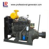Motor diesel eléctrico del arranque 76HP