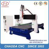 Máquina de Perforación CNC para la talla de 4D 3D