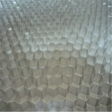 Hoja de aluminio de la base de panal para el panel solar (HR110)