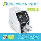 Eingebrannte gute Qualität stilvolles dosierenYz1515X peristaltische Pumpe