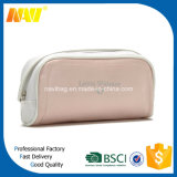 Мешок Toiletry перемещения PVC кожаный изготовленный на заказ