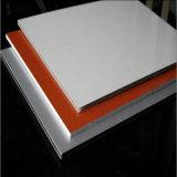 El panel compuesto de aluminio de la muestra (ALB-032)